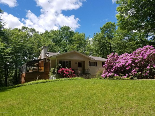 Ranch, Detached - Canadensis, PA (photo 1)