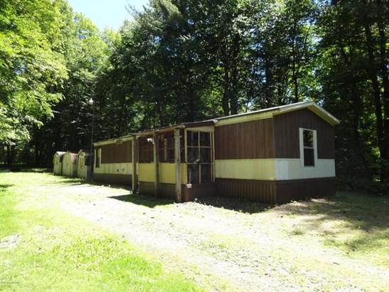 Mobile Home, Mobile - Thornhurst, PA