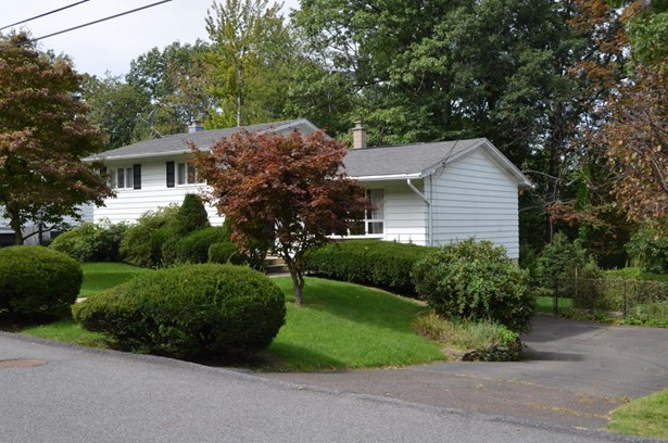 Split Level, Single Family - Scranton, PA (photo 1)