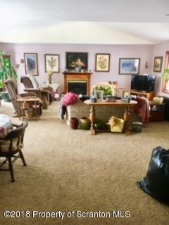 Ranch, Single Family - Clarks Summit, PA (photo 4)