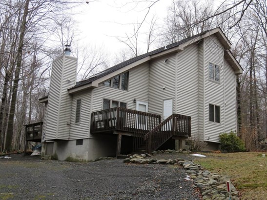 Contemporary,Traditional, Detached - Gouldsboro, PA (photo 1)
