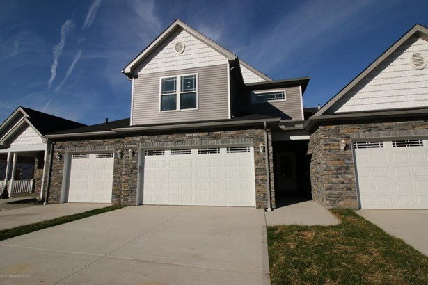 Townhouse, Contemporary - South Abington Twp, PA (photo 2)