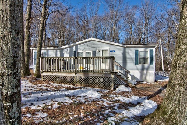 Mobile Doublewide,Mobile Home, Residential - Jefferson Township, PA (photo 1)
