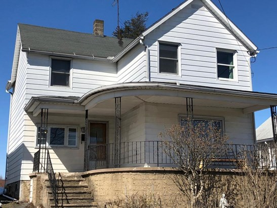 Traditional, Single Family - Throop, PA (photo 1)