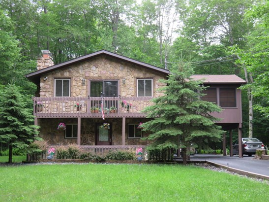 Raised Ranch, Single Family - Gouldsboro, PA (photo 1)