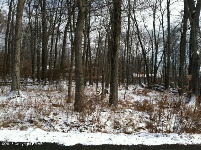 Raw Land - East Stroudsburg, PA