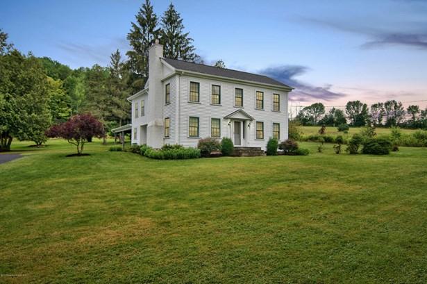 Farm House, Single Family - Factoryville, PA (photo 1)