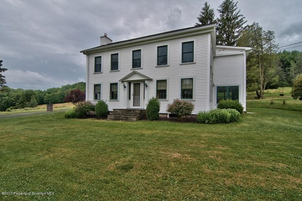 Farm House, Single Family - Factoryville, PA (photo 2)