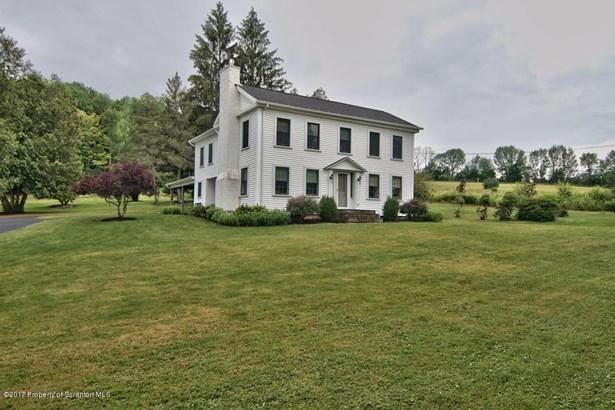 Farm House, Single Family - Factoryville, PA (photo 3)