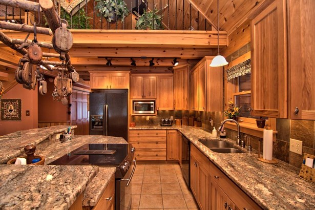 Log Home, Single Family - New Milford, PA (photo 2)