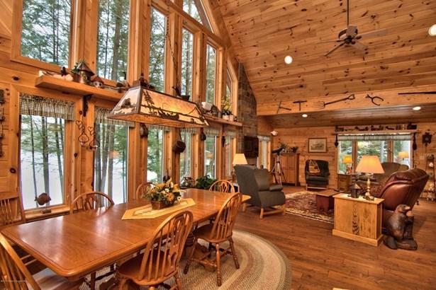Log Home, Single Family - New Milford, PA (photo 4)