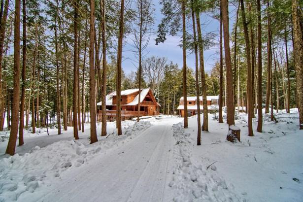 Log Home, Single Family - New Milford, PA (photo 5)