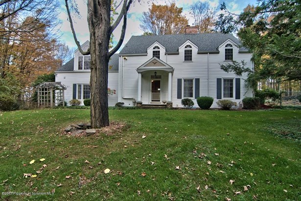 Colonial, Single Family - Glenburn Twp, PA (photo 2)