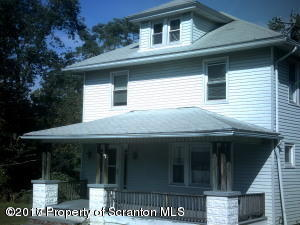 Residential Lease, Victorian - Clarks Summit, PA (photo 1)