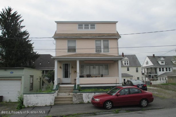 Traditional, Single Family - Scranton, PA (photo 1)