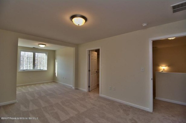 New Construction,Townhouse, Colonial - South Abington Twp, PA (photo 3)