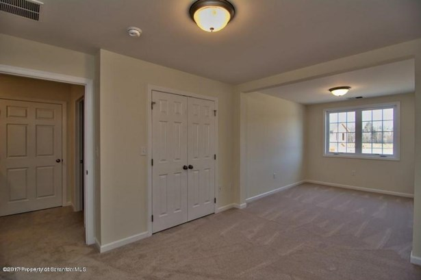 New Construction,Townhouse, Colonial - South Abington Twp, PA (photo 4)