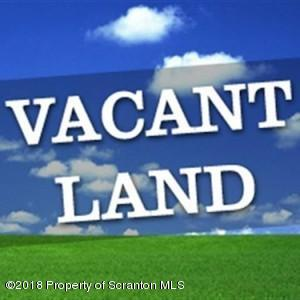 Lots and Land - West Abington Twp, PA