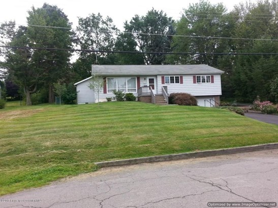 Ranch, Single Family - Clarks Summit, PA (photo 2)