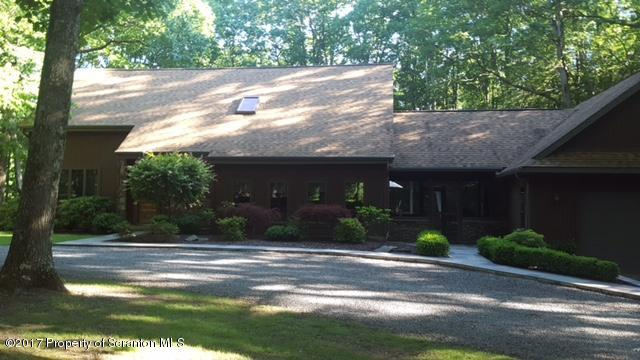 Traditional, Single Family - Factoryville, PA (photo 4)