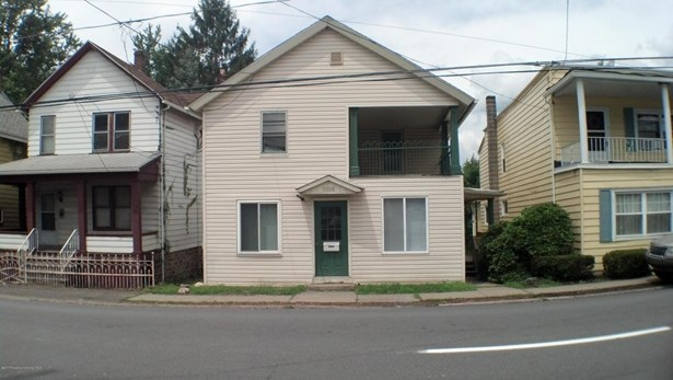 Multi Family - Scranton, PA (photo 1)