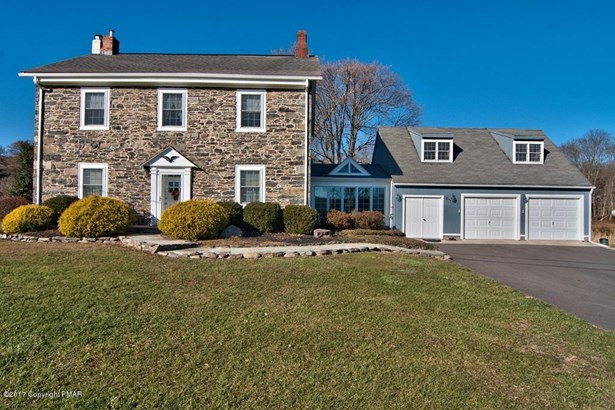 Farm House,Traditional, Detached - East Stroudsburg, PA (photo 1)