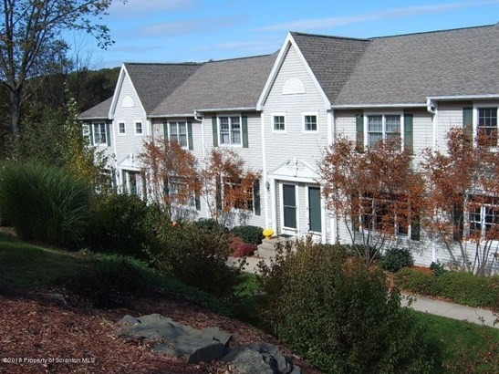 Townhouse, Other - South Abington Twp, PA (photo 1)