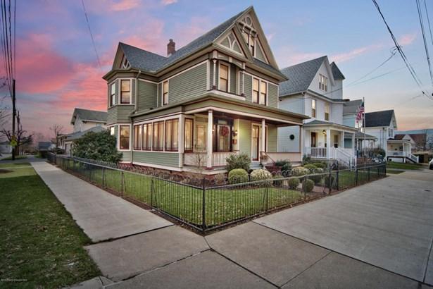 Victorian, Single Family - Scranton, PA