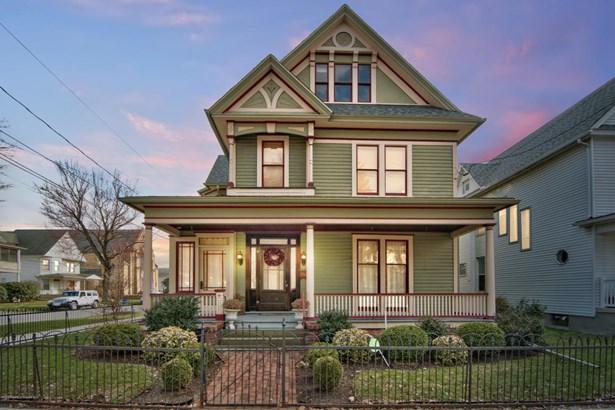 Victorian, Single Family - Scranton, PA (photo 2)