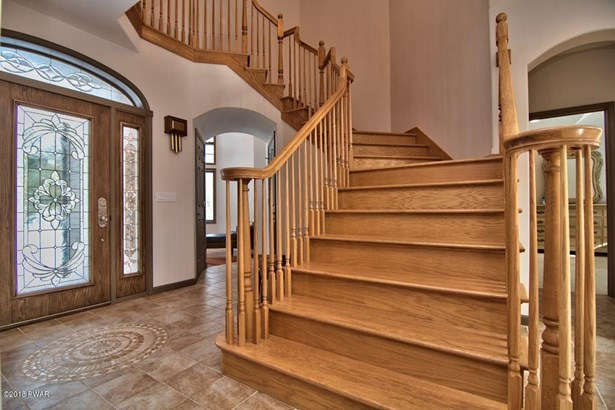 Contemporary, Detached - Roaring Brook Township, PA (photo 2)