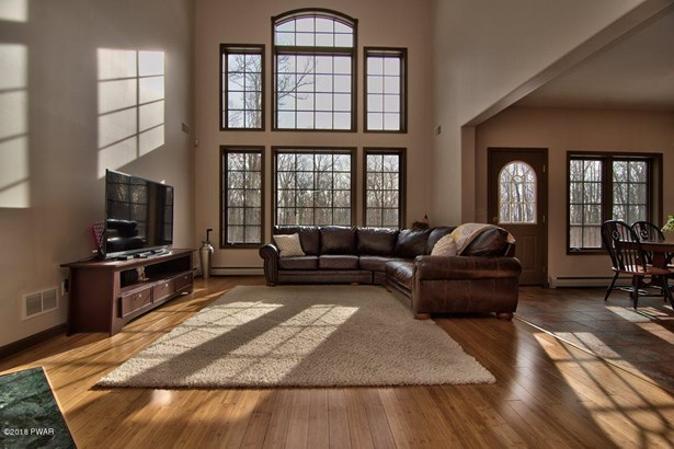 Contemporary, Detached - Roaring Brook Township, PA (photo 3)