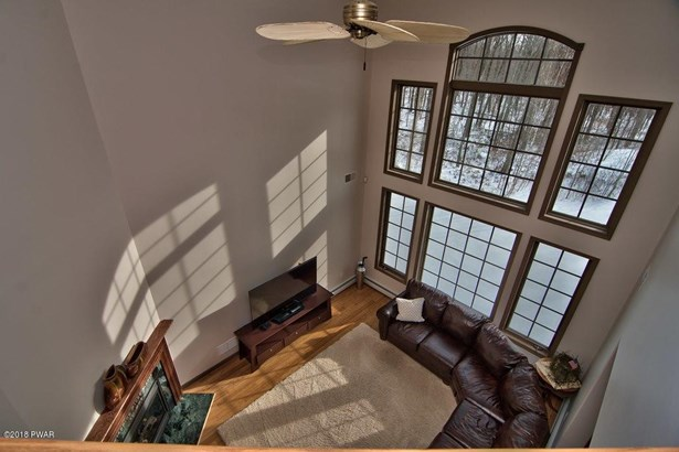 Contemporary, Detached - Roaring Brook Township, PA (photo 4)