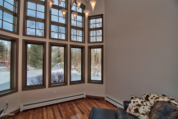 Contemporary, Detached - Roaring Brook Township, PA (photo 5)