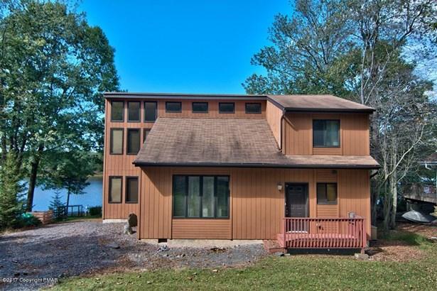 Contemporary, Detached - Pocono Lake, PA (photo 1)