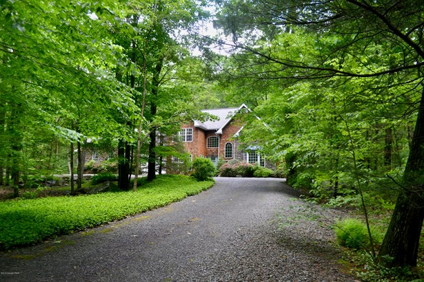 Contemporary, Detached - Buck Hill Falls, PA
