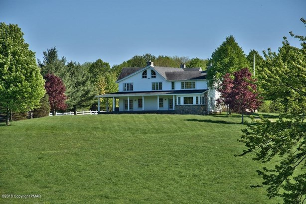Farm House,Traditional, Detached - Canadensis, PA