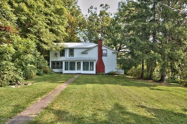 Farm House, Single Family - Tunkhannock, PA (photo 2)