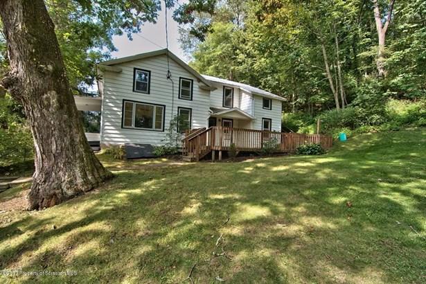 Farm House, Single Family - Tunkhannock, PA (photo 3)