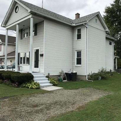 Traditional, Single Family - Dickson City, PA (photo 1)