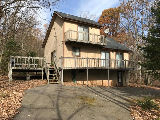 Contemporary, Single Family - Albrightsville, PA (photo 1)