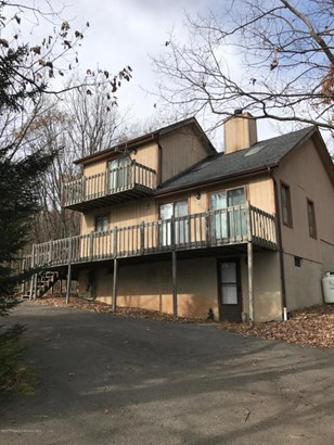 Contemporary, Single Family - Albrightsville, PA (photo 2)