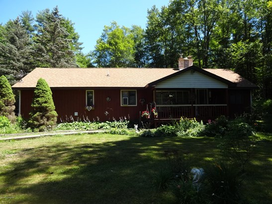 Ranch, Detached - Thornhurst, PA