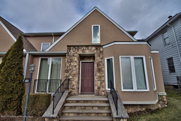 Residential, Traditional - Scranton, PA (photo 1)