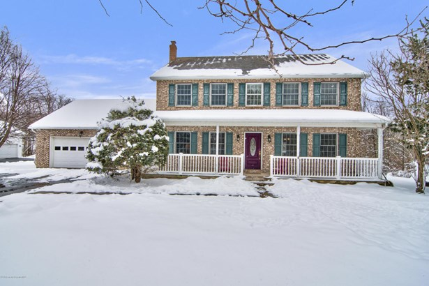 Traditional, Single Family - Clarks Summit, PA (photo 1)