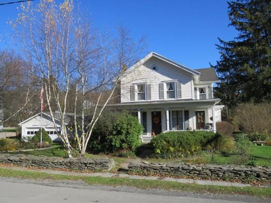 Colonial, Single Family - Springville, PA (photo 1)