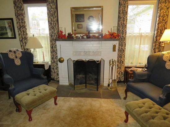 Colonial, Single Family - Springville, PA (photo 3)