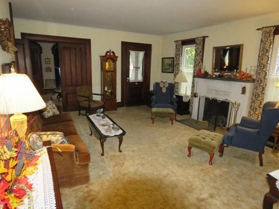 Colonial, Single Family - Springville, PA (photo 4)