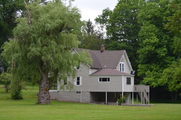 Farm House, Single Family - Dalton, PA (photo 2)