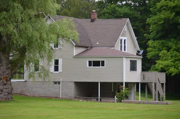 Farm House, Single Family - Dalton, PA (photo 5)