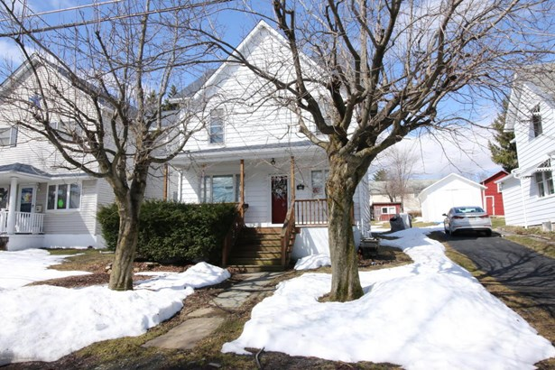 Traditional, Single Family - Forest City, PA (photo 1)